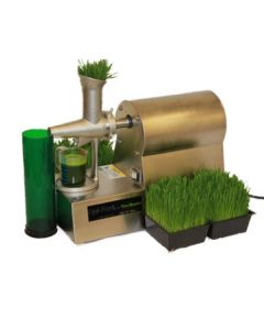Nutrifaster Opti-Fresh Commercial Wheat Grass Juicer