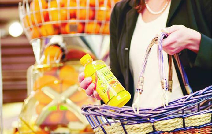 Supermarkets