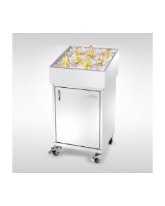 Citrocasa Crushed Ice Cabinet