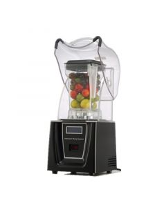 iSqueeze Hooded Blender