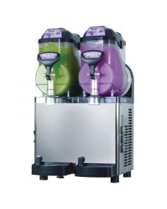 Blue Ice M175X2 Double Slush Machine